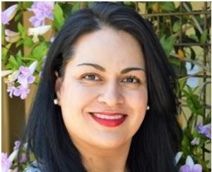 San Jose City Councilwoman : Sylvia Arenas