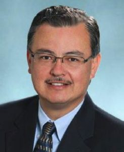 RENÉ G. SANTIAGO Deputy County Executive Director
